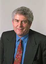 Rhodri Morgan - click here to see his shoes