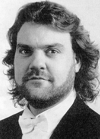 Bryn Terfel - Click here to see his shoes