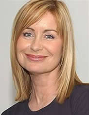 Sian Lloyd - click here to see her shoes